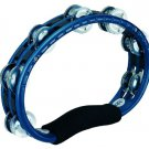 Meinl tambourine Aluminum jingles handheld Blue