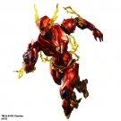 The Flash Variant Play Arts Kai Action Figure