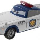 Cars Tomica Fin Mack Missile (Airport Security Type) Disney Pixar C-28