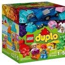 Lego Duplo ideas box 10618