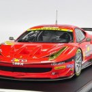 MMP n- Ebbro/Eidolon - Jimgainer Dixcel Dunlop 458 Super GT300 2011
