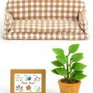 Sylvanian Families Living Room Sofa over -518