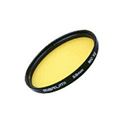 Marmi monochrome imaging filter 49mm MC-Y2 (yellow) Model number 004 060