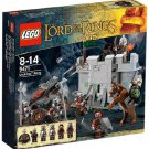 LEGO® Lord Of The Rings Uruk-Hai Army.