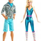 Barbie Toy Story 3 Made For Each Other Gift Set