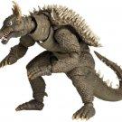Godzilla Revoltech SciFi Super Poseable Action Figure Anguirus