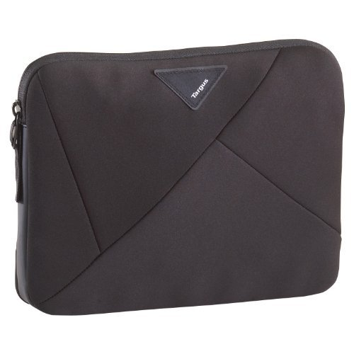 Targus A7 Slipcase Designed to Protect 10.2-Inch Netbooks TSS109US (Black)