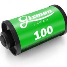 GIZMON - iCA REMOTE SHUTTER F For Apple iPhone/iPad/iPod Touch GREEN
