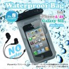 Lavod LMB-018 IPx8 waterproof With Necklace Strap