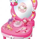 Hello Kitty Wonderful MIrrror Dresser -  joy palet