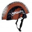 Raskullz Hawk Helmet (Black, Ages 3+)