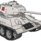 1/35 Girls & Panzer Series GP-11 T34/85 Pravda high school ver.