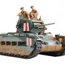 Model: 1/35 Matilda Mk.III/IV Infantry Tank, New Tool