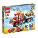 LEGO Creator Highway Pickup 7347