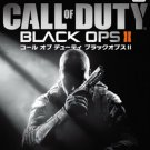 Nintendo Wii U -  Call of Duty Black Ops II CERO Rating Z