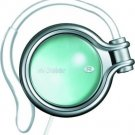 JVC KENWOOD Corporation - Victor Armless Stereo Headphones/HP-AL102-G Green