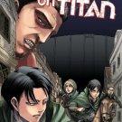 Attack on Titan 5 - English (Japan Import)