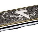Vandoren SR6125 Reed V12 Alto Saxophone 2.5 - Pack of 10
