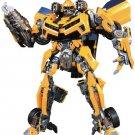 Transformers Movie Masterpiece MPM 02 Bumblebee Action Figure
