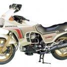 Model: Tamiya Honda CX500 Turbo