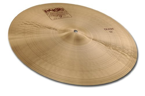 Paiste 2002 Classic Cymbal Crash 18-inch