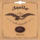 AQUILA Ukulele Strings Soprano Low G Nylgut SLWG - 5U