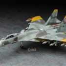 Hasegawa 52112 1/72 SU-33 Flanker D Ace Combat Yellow Limited