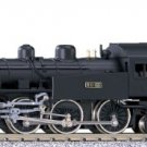 Model: N Scale Steam Locomotive C11