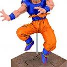 Banpresto Dragon Ball Z 5.5-Inch Goku DXF Figure, Fighting Combination Volume 6