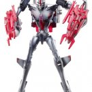 EZ-03 Transformer Prime Starscream (PVC Figure) Takaratomy [JAPAN]