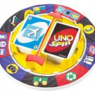 Uno Spin Game To Go