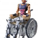 Super Figure Action [JoJo`s Bizarre Adventure] Part V 41.J.P. Polnareff [JAPAN]
