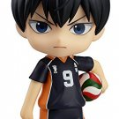 Good Smile NOV148111 Haikyuu!!: Tobio Kageyama Nendoroid Action Figure