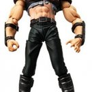 Kaiyodo Fist of The North Star Z 666 Zeed Gang Leader Revoltech Figure REV0002