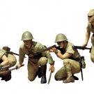 Tamiya Models MMD Holdings 1/35 Japanese Army Infantry