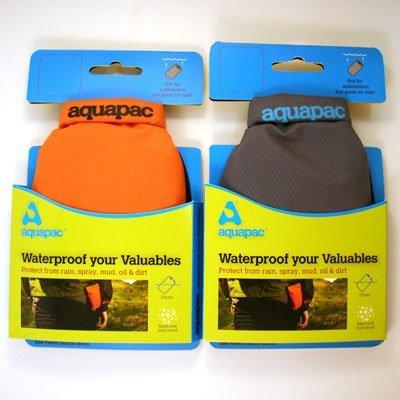 Aquapac International Limited - Small Stormproof Pouch / Orange