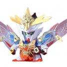 Bandai 181 Musha Gundam Zero One SD