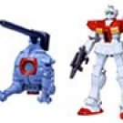 Bandai MOBILE SUIT GUNDAM RGM-79 GM & RB-79 BALL