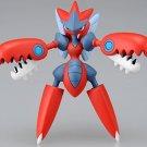 Takaratomy Official Pokemon X and Y SP-24 2.5 Mega Scizor Figure