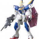 Bandai Hobby Bluefin Distribution Toys HGUC V2 Gundam Model Kit 1/144 Scale