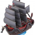 "Bandai Hobby Grand Ship Collection Dragon's Ship ""One Piece"" Model Kit"