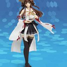 "Bandai Tamashii Nations AGP Kan Colle Kongo Kaini ""Kankolle"" Action Figure"
