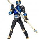 Bandai S.H. Figuarts SIC Masked Kamen Rider Kuuga Dragon Form