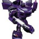 Transformers Takara Binaltech BT 13 Mazda RX 8 Laserwave