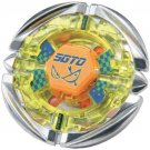 Flame Sagittario C145S BB-35 (BB35) JAPANESE Beyblade Metal Fusion Booster