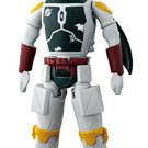 Star Wars Egg Force Boba Fett