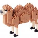 Nano-block Bactrian camels NBC_139