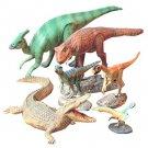 Tamiya 60107 1/35 Mesozoic Creatures