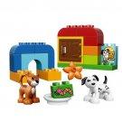 Lego Duplo Bricks 10570 All-in-One-Gift-Set