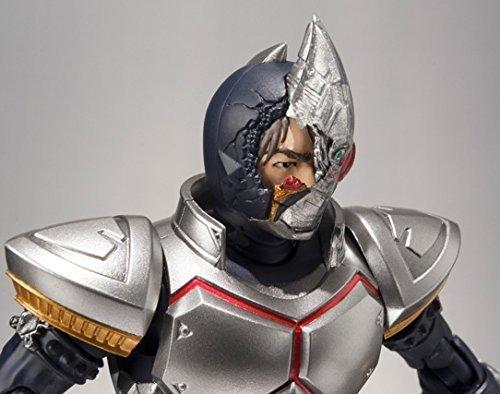 Bandai SHFiguarts Rider Blade Broken Head Ver.
